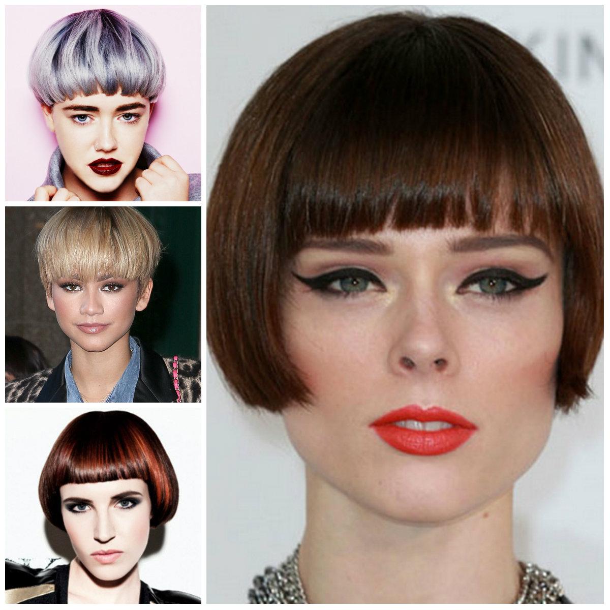 image44-7 | Модные женские стрижки на короткие волосы: основные правила и варианты исполнения