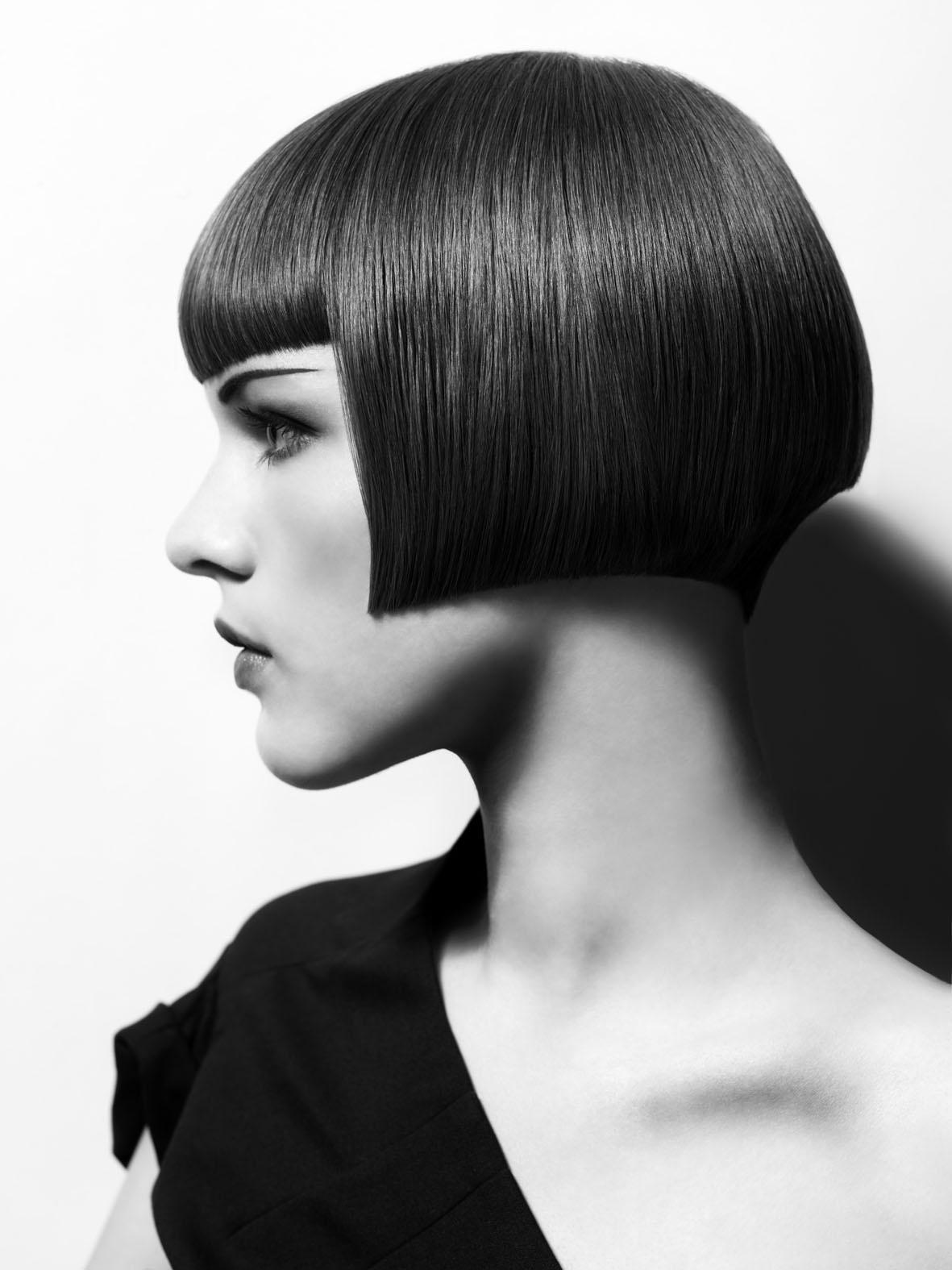 image45-7 | Модные женские стрижки на короткие волосы: основные правила и варианты исполнения