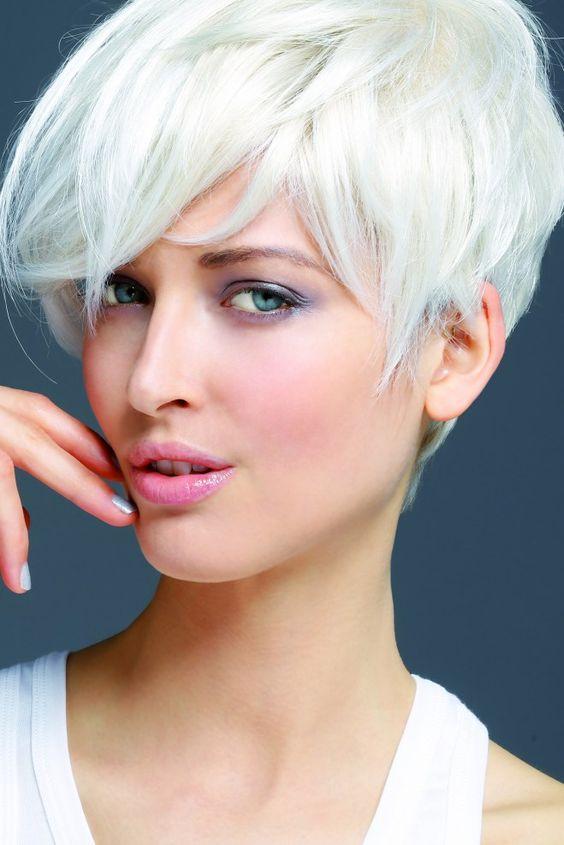 image49-2 | Модные оттенки и техники окрашивания на короткие волосы 2018