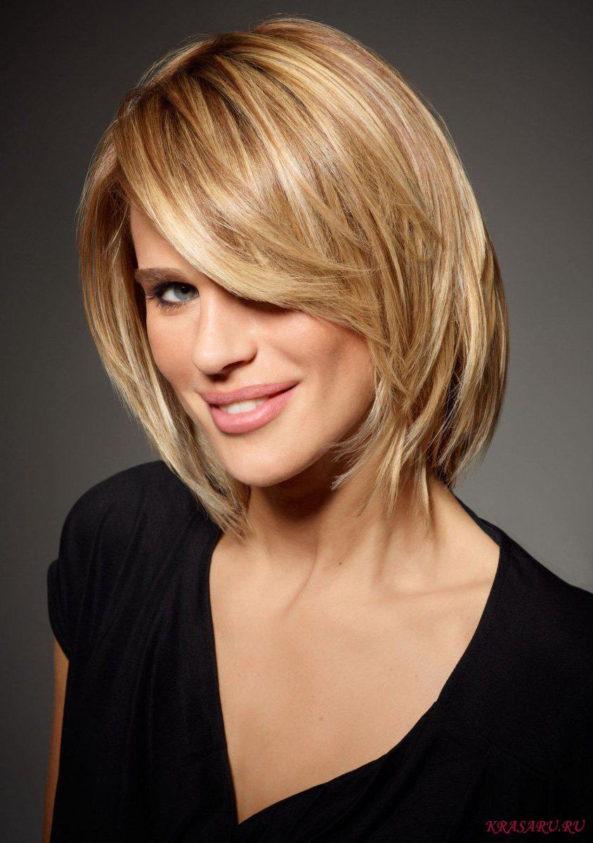 image49-7   Брондирование волос: описание, виды, техника выполнения для любой длины и цвета волос