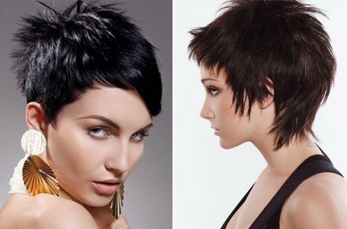 image53-1 | Модные женские стрижки на короткие волосы: основные правила и варианты исполнения