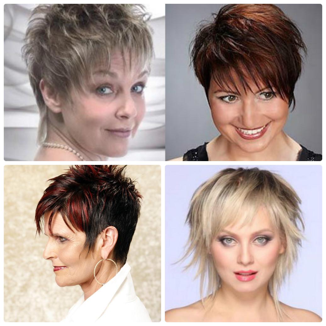 image55-1 | Модные женские стрижки на короткие волосы: основные правила и варианты исполнения
