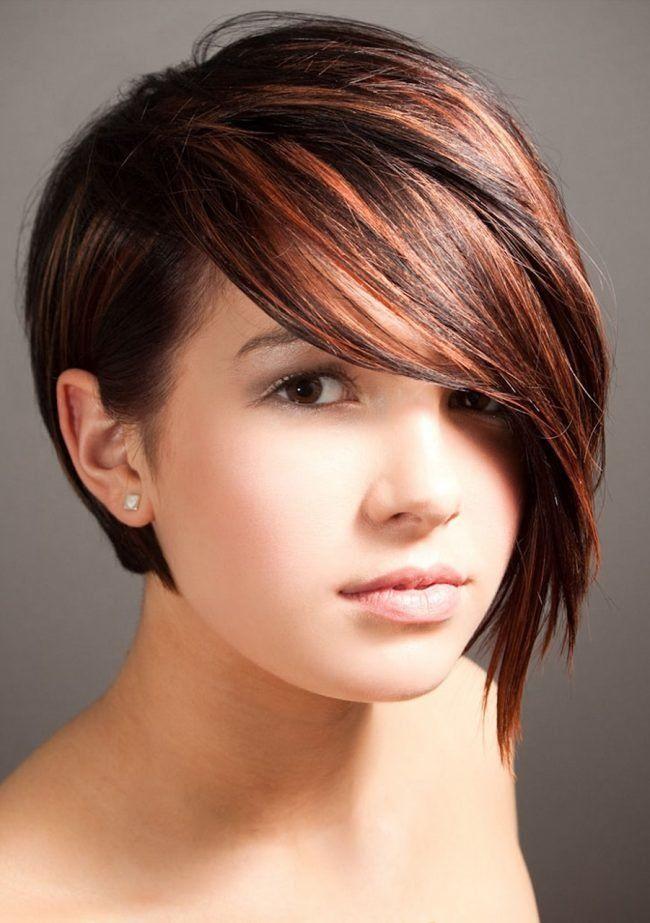 image6-56 | Модные оттенки и техники окрашивания на короткие волосы 2018