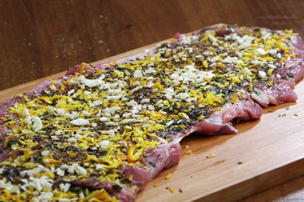 image6-77   Великолепный рецепт для вашего стола — итальянская поркетта