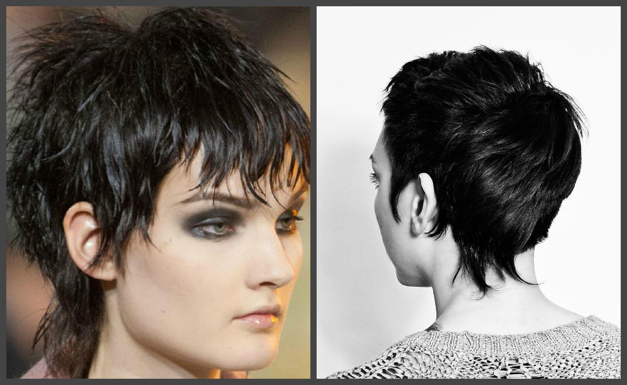 image62-1 | Модные женские стрижки на короткие волосы: основные правила и варианты исполнения