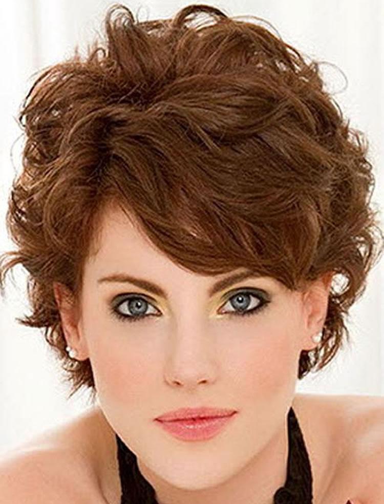 image7-111 | Модные женские стрижки на короткие волосы: основные правила и варианты исполнения