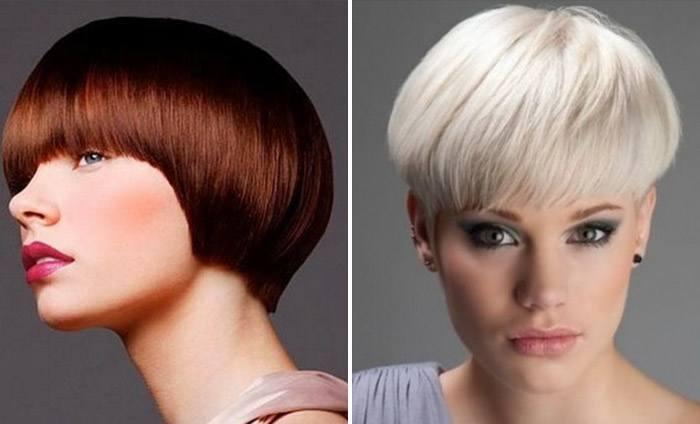 image78-1 | Модные женские стрижки на короткие волосы: основные правила и варианты исполнения