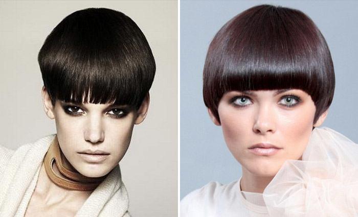 image79-1 | Модные женские стрижки на короткие волосы: основные правила и варианты исполнения