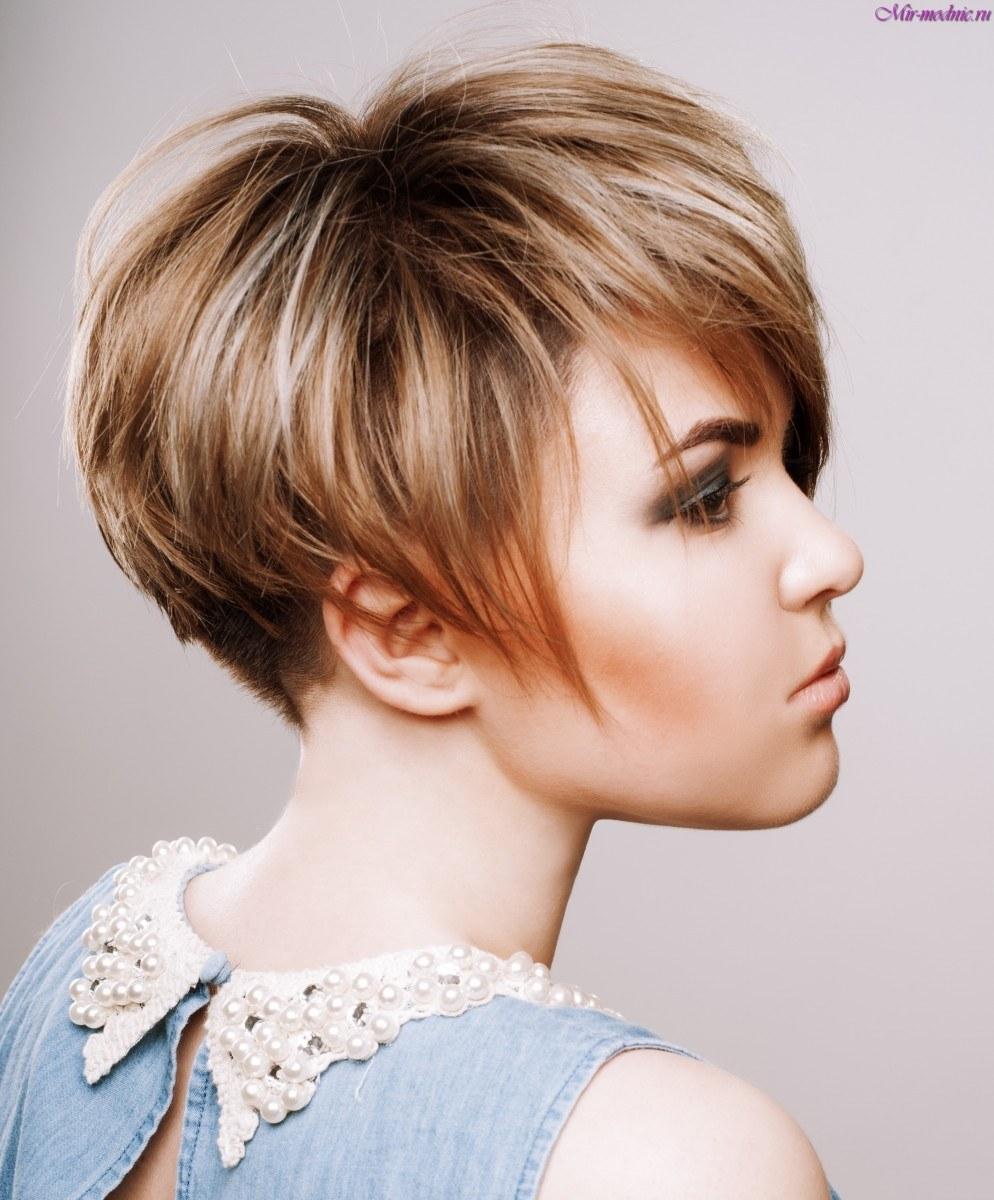 image8-45 | Модные оттенки и техники окрашивания на короткие волосы 2018