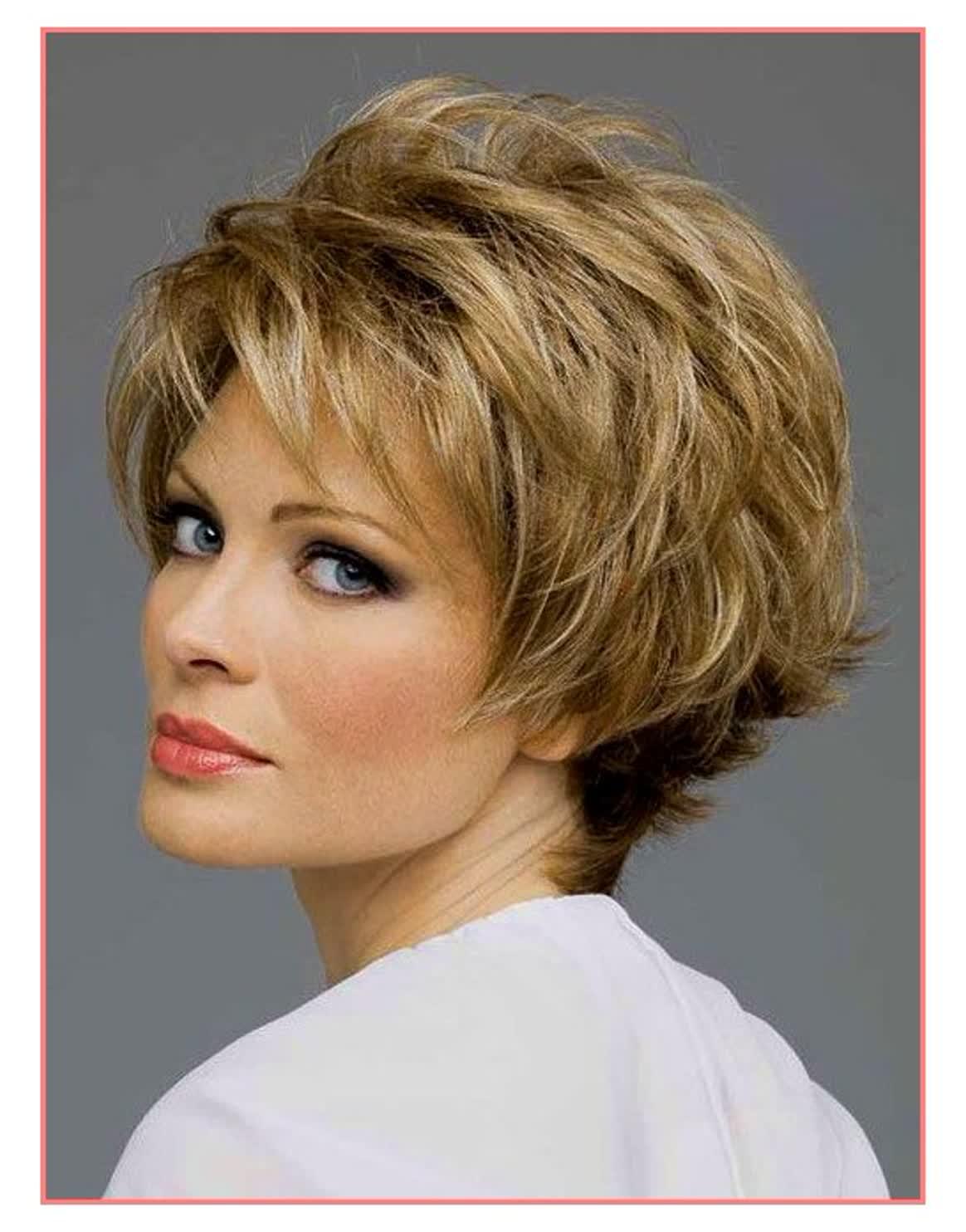 image8-99 | Модные женские стрижки на короткие волосы: основные правила и варианты исполнения