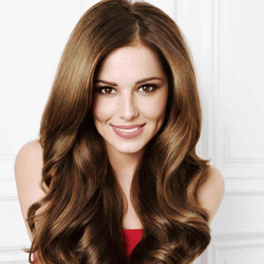 image9-1 | Красивые и стильные укладки на длинные волосы