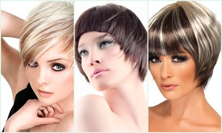 image9-46 | Модные оттенки и техники окрашивания на короткие волосы 2018