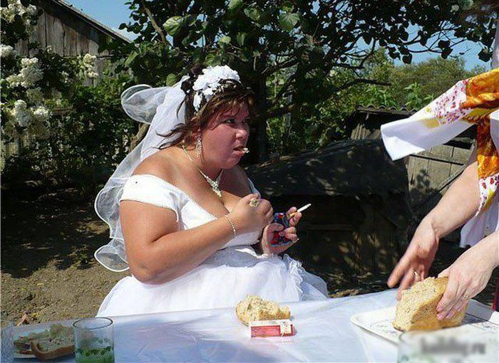 image10-4 | 34 свадебных фотографии, которые насмешат вас до слез!