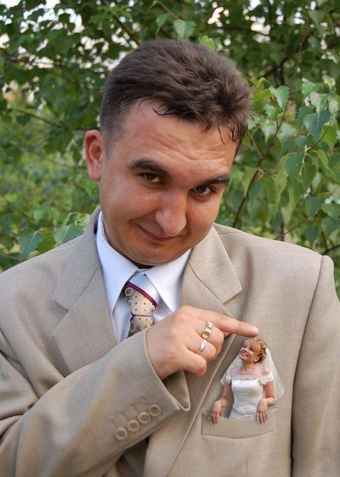 image16-4 | 34 свадебных фотографии, которые насмешат вас до слез!