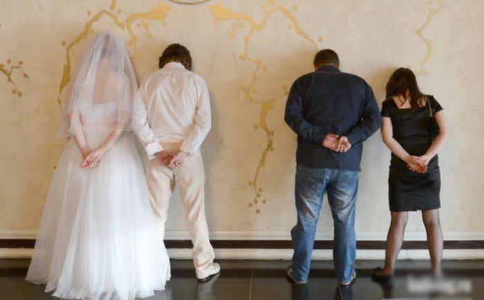 image19-4 | 34 свадебных фотографии, которые насмешат вас до слез!