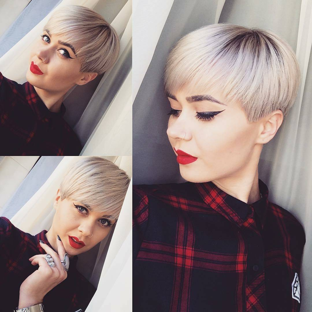 image2-55 | Самые модные женские стрижки 2018 года на короткие волосы (55 фото)