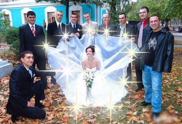 image20-4 | 34 свадебных фотографии, которые насмешат вас до слез!