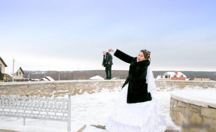image33-1 | 34 свадебных фотографии, которые насмешат вас до слез!