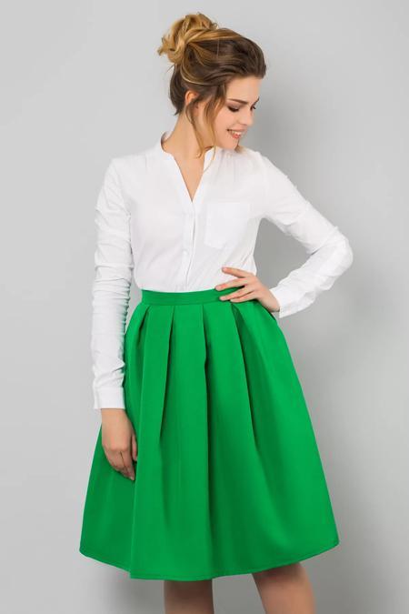 image4-35 | 9 стильных и модных платьев-миди 2018
