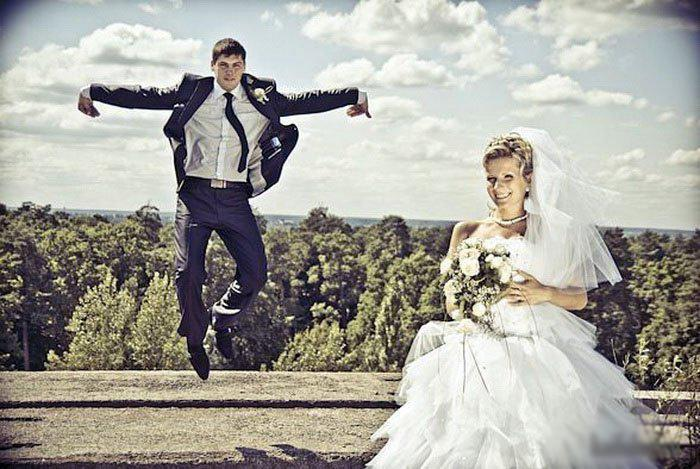 image9-5 | 34 свадебных фотографии, которые насмешат вас до слез!
