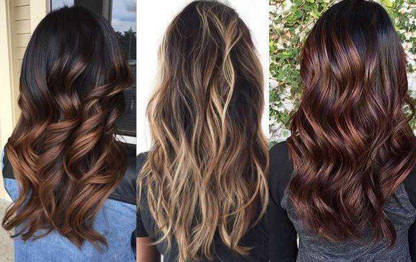 image13-29   Модное окрашивание волос 2018 на любую длину