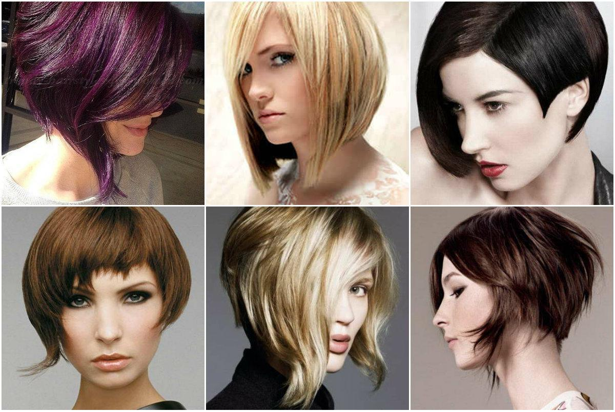 image14-10 | Женские стрижки, не требующие укладки: разновидности (52 фото)
