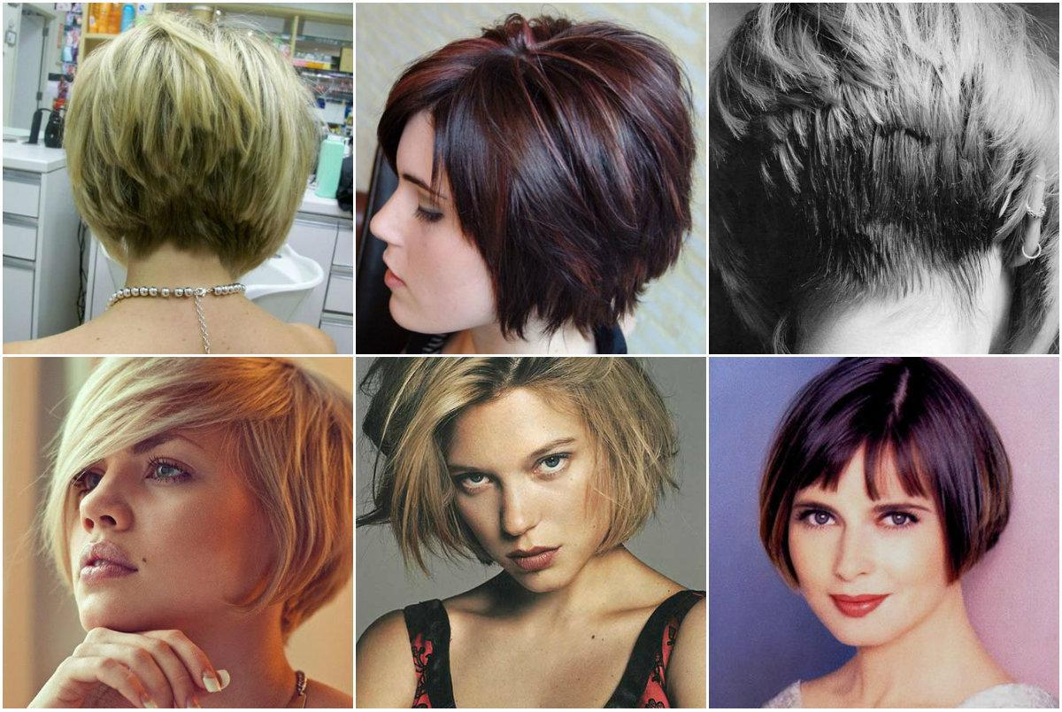 image2-15 | Женские стрижки, не требующие укладки: разновидности (52 фото)