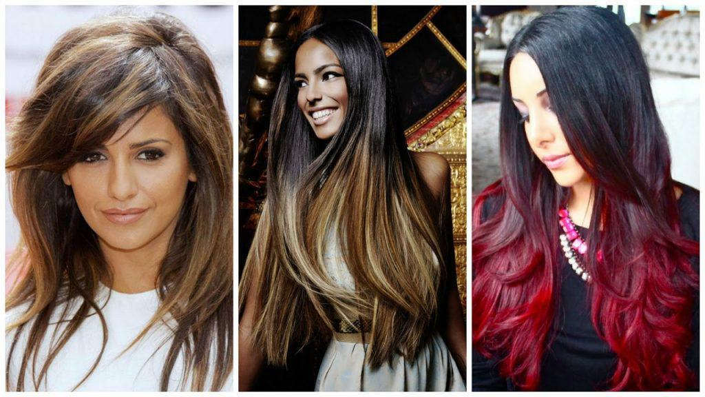 image24-16   Модное окрашивание волос 2018 на любую длину