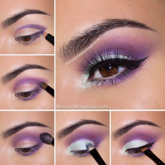 image4-33 | Лучшие идеи макияжа со схемами — 15 фото!