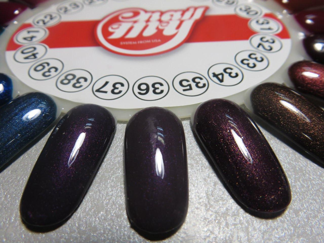 gl1 | Гель-лаковое покрытие ногтей — плюсы и минусы