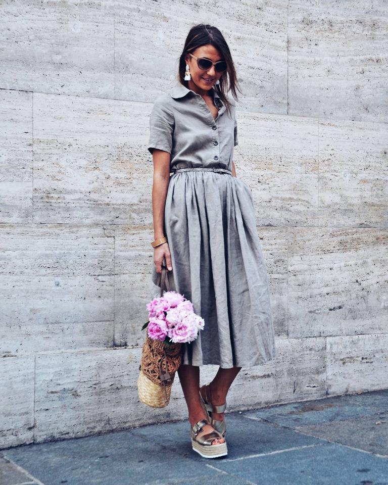 image12-11 | Модные блоги: образы с платьями, которые вам точно понравятся