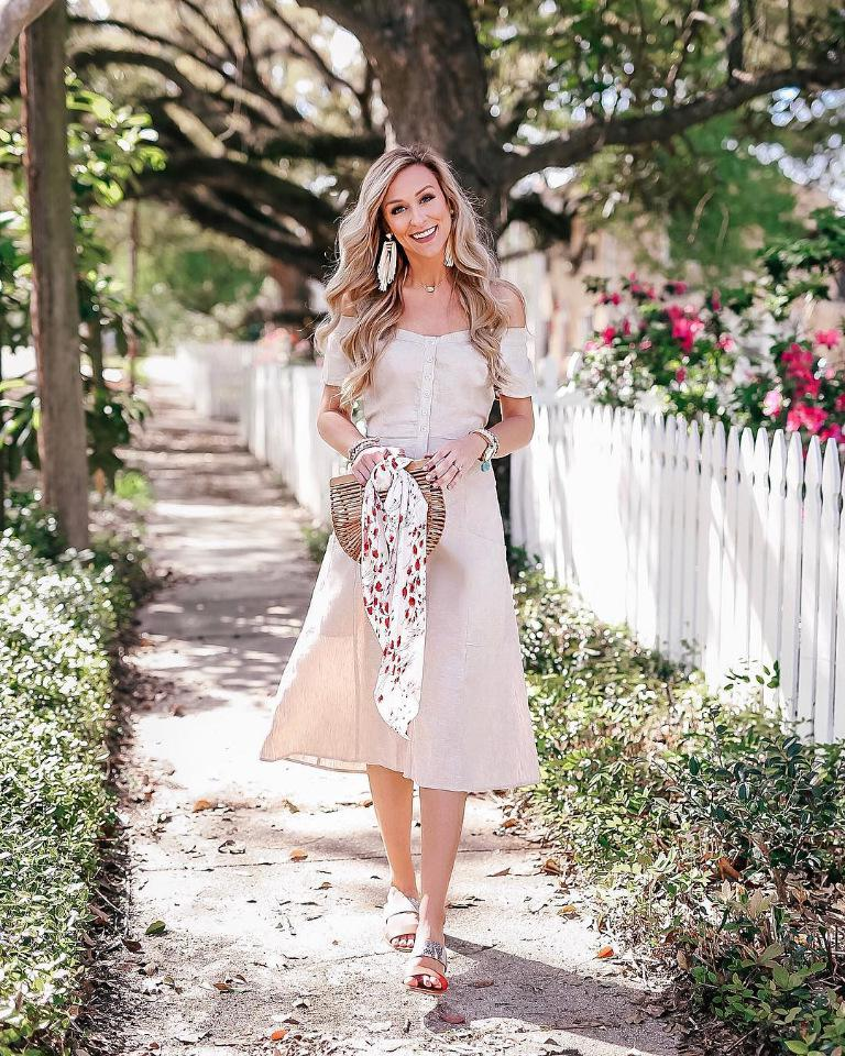 image15-9 | Модные блоги: образы с платьями, которые вам точно понравятся