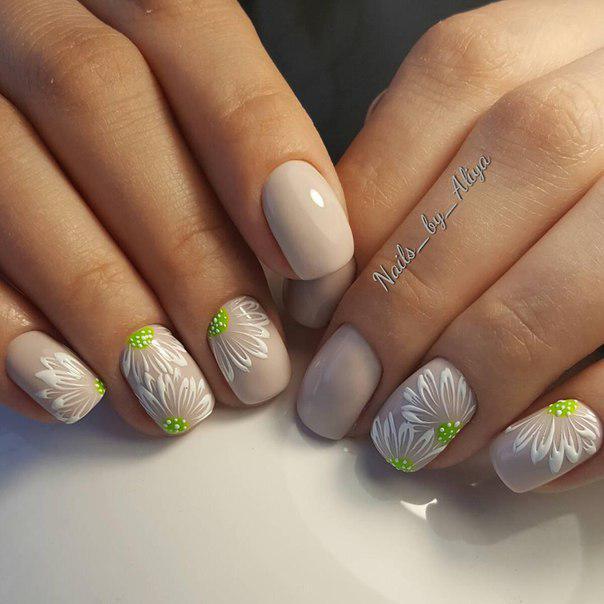 image20-8   Стильный маникюр на короткие ногти