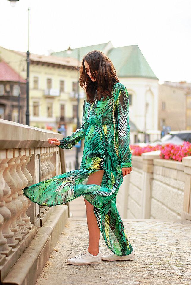 image23-6 | Модные блоги: образы с платьями, которые вам точно понравятся