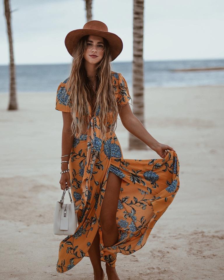 image30-4 | Модные блоги: образы с платьями, которые вам точно понравятся