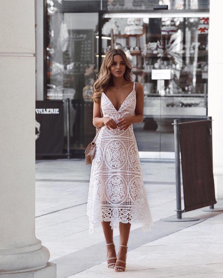 image33-5 | Модные блоги: образы с платьями, которые вам точно понравятся