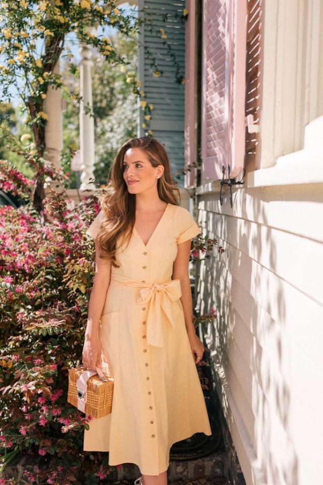 image43-5 | Модные блоги: образы с платьями, которые вам точно понравятся