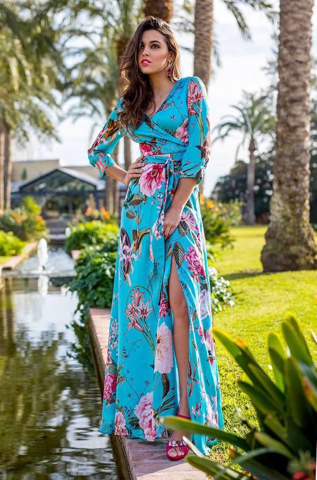 image5-13 | Модные блоги: образы с платьями, которые вам точно понравятся