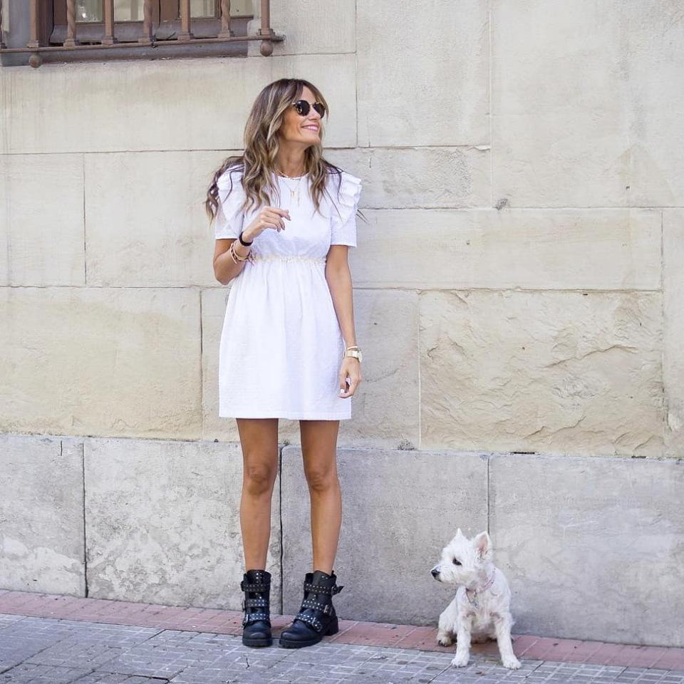 image56-1 | Модные блоги: образы с платьями, которые вам точно понравятся