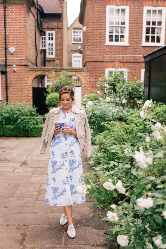 image58-1 | Модные блоги: образы с платьями, которые вам точно понравятся
