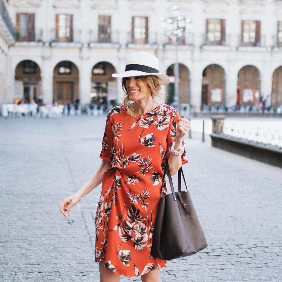 image9-12 | Модные блоги: образы с платьями, которые вам точно понравятся