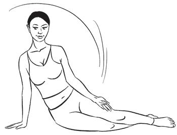 image24   Пилатес: 19 упражнений для идеальной спины