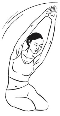 image38   Пилатес: 19 упражнений для идеальной спины