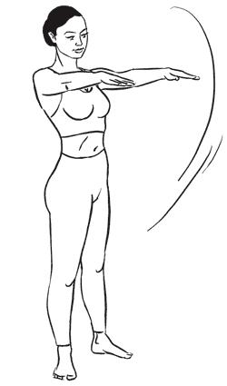 image4 | Пилатес: 19 упражнений для идеальной спины