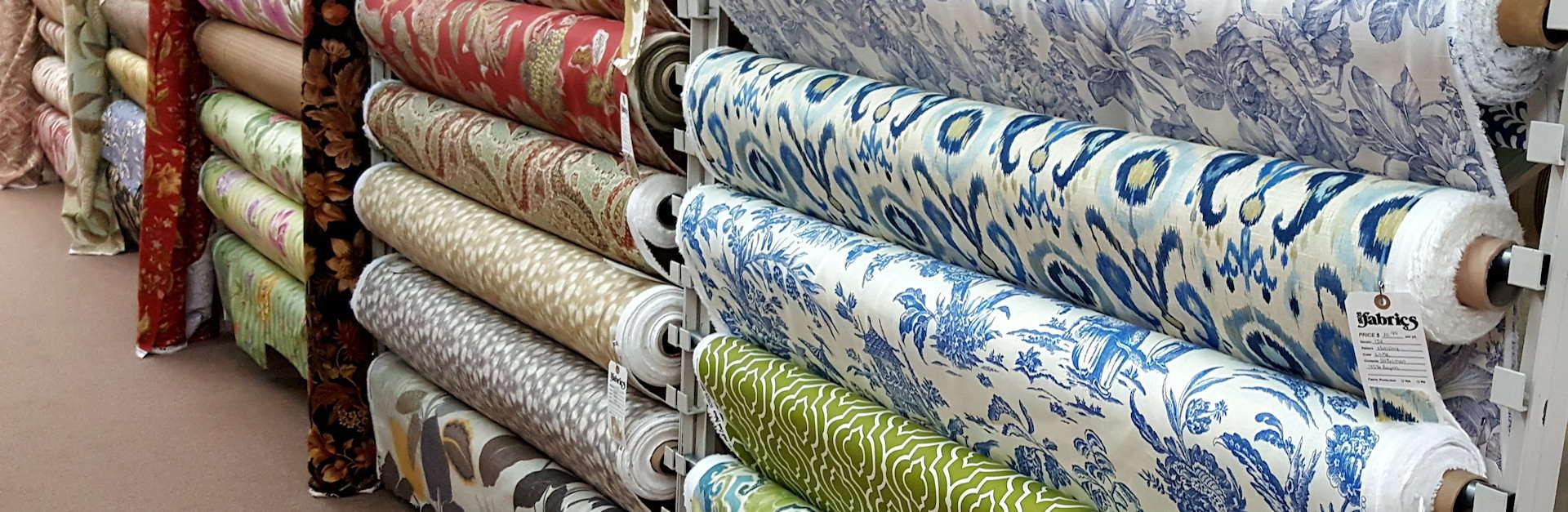 fabrics | Магазин тканей и бижутерии