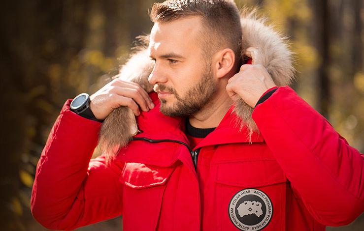 kurtki | Зимние куртки для мужчин и с чем их едят