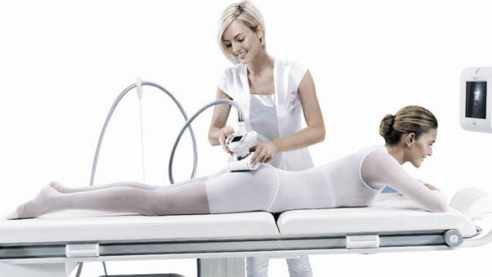 Что такое LPG-массаж