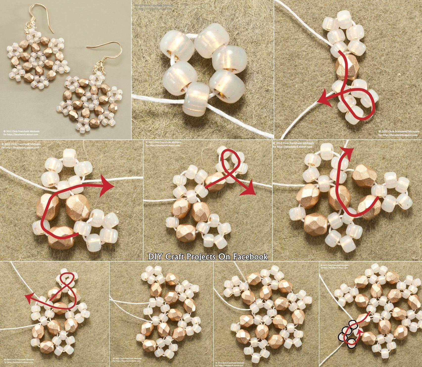 image12-12 | 15 способов сделать снежинку своими руками