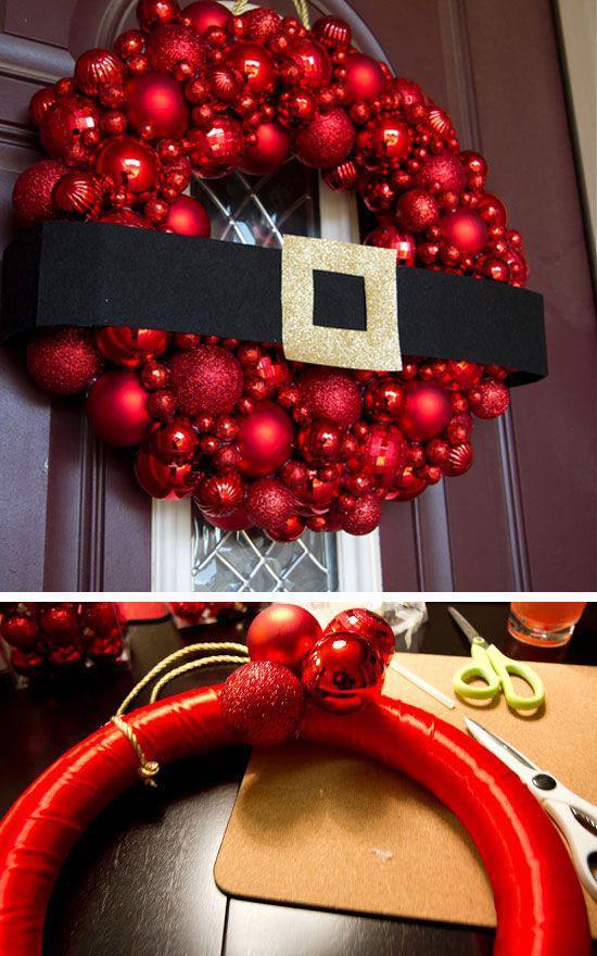 image7-12 | Рождественские украшения которые растопят ваше сердце