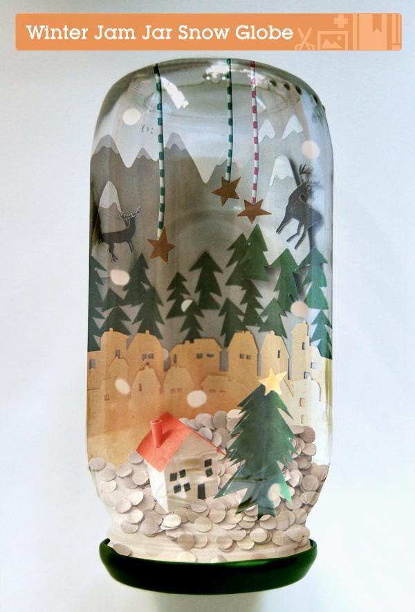 image8-5 | 31 украшение на Рождество своими руками